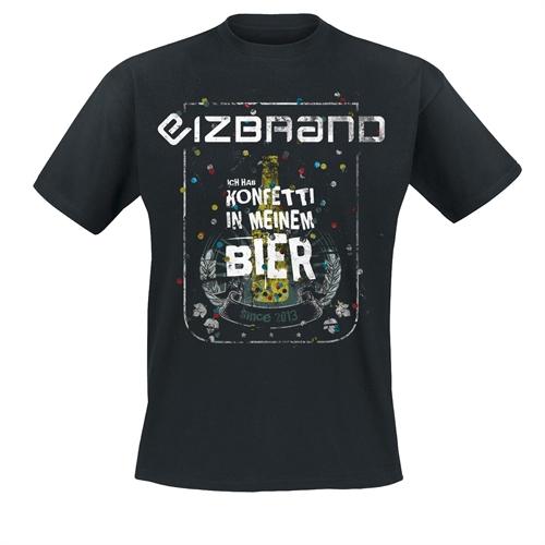 Eizbrand - Konfetti, T-Shirt