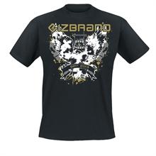 Eizbrand - Phoenix, T-Shirt